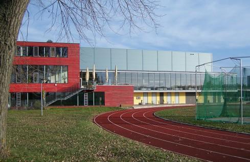 Sportplatz Schänzle